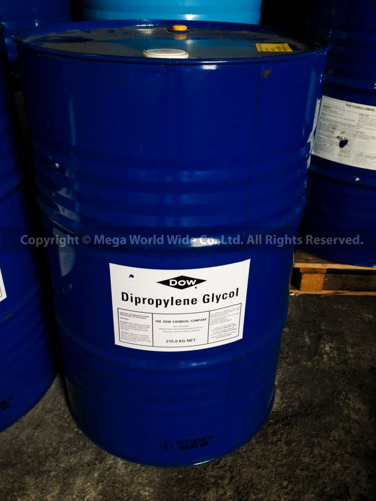 Dipropylene Glycol (DPG) Regular Grade